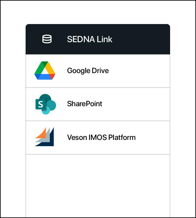 Sedna-Link